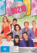 Beverly Hills 90210: Season 2 [Region 4]