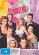 Beverly Hills 90210: Season 3 [Region 4]