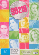 Beverly Hills 90210: Season 4 [Region 4]