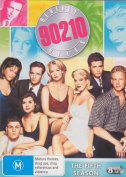 Beverly Hills 90210: Season 5 [Region 4]