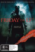 Friday the 13th (2009)  [Region 4]