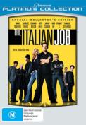 The Italian Job (2003)  [Region 4]