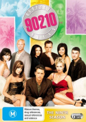Beverly Hills 90210: Season 9 [Region 4]