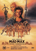 Mad Max 3: Beyond Thunderdome [Region 4]