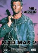 Mad Max 2: The Road Warrior [Region 4]