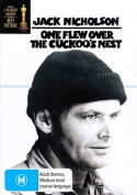 One Flew Over the Cuckoo's Nest [Region 4]