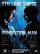 Demolition Man [Regions 2,4]