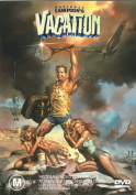 National Lampoons Vacation [Region 4]