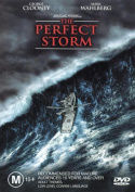 The Perfect Storm, [Region 2]