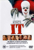 It DVD  [Region 4]