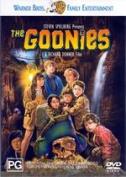The Goonies, (PAL) [Regions 1,4]