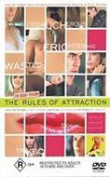 Rules Of Attraction [Region 4]