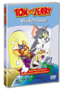 Tom and Jerry: Whisker's Away [Regions 2,4]