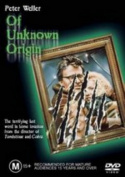 Of Unknown Origin [Regions 2,5]