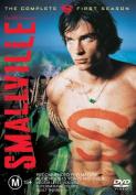 Smallville - The Complete 1st Season [6 Discs] [Region 4]