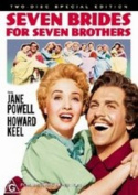 Seven Brides for Seven Brothers ) [2 Discs] [Region 4] [Special Edition]