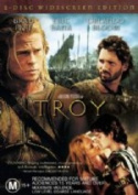 Troy - Bonus Disc [2 Discs] [Region 4]