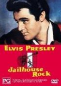 Jailhouse Rock (Pal) Elvis [Region 4]