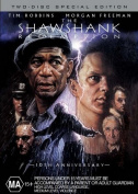 The Shawshank Redemption  - [2 Discs] [Region 4] [Special Edition]