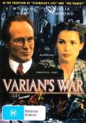 Varian's War [Region 4]
