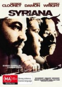 Syriana [Region 4]