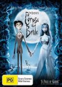 Tim Burtons Corpse Bride  [Region 4]