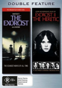 The Exorcist / The Exorcist II [Region 4]