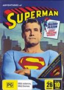 The Adventures of Superman - Season 2 [5 Discs] [Region 4]