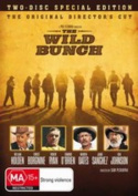 Wild Bunch The: [Region 4] [Special Edition]