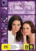 Gilmore Girls - Season 3 [6 Discs] [Region 4]