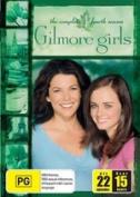 Gilmore Girls - Season 4 [6 Discs] [Region 4]
