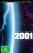 2001: A Space Odyssey ) [2 Discs] [Region 4] [Special Edition]