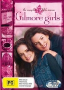Gilmore Girls - Season 5 [6 Discs] [Region 4]