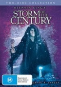 Storm Of The Century - Stephen King's [2 Discs] [Region 4]