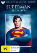 Superman [4 Discs] [Region 4]