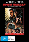 Blade Runner (Director's Cut) [Region 4]