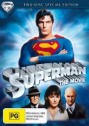 Superman: The Movie (1978) ) [2 Discs] [Region 4] [Special Edition]