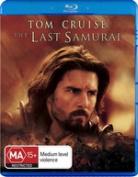 The Last Samurai [Region B] [Blu-ray]