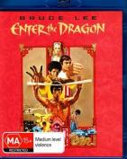 Enter the Dragon [Region B] [Blu-ray]