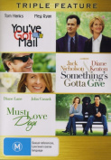 Must Love Dogs / Something's Gotta Give / You've Got Mail [Region 4]