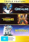 Beetlejuice / Gremlins / The Goonies [Region 4]