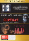 Copycat / Fallen / Poltergeist [Region 4]