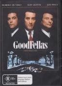 Goodfellas  [Region 4]