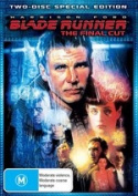 Blade Runner (The Final Cut) ) [2 Discs] [Region 4] [Special Edition]