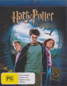 Harry Potter and the Prisoner of Azkaban [Region B] [Blu-ray]