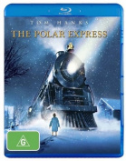 The Polar Express [Region B] [Blu-ray]