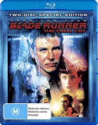 Blade Runner (The Final Cut) ) [2 Discs] [Region B] [Blu-ray] [Special Edition]