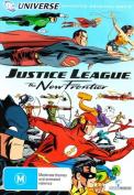 Justice League [Region 4]