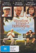 Wrestling Ernest Hemingway [Region 4]