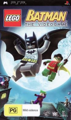 LEGO Batman - Platinum